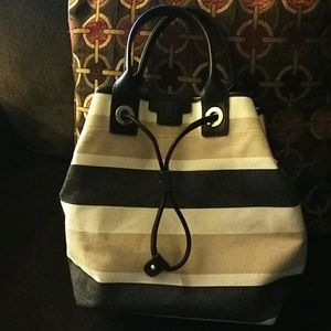 Tommy Hilfiger purse/backpack